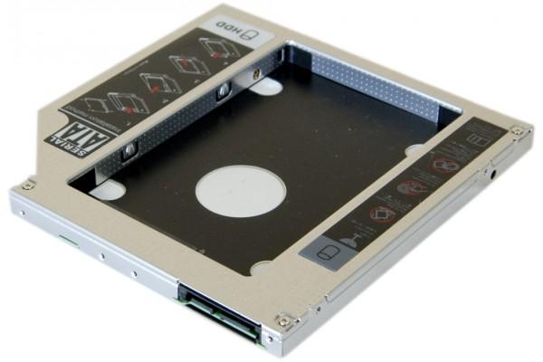 adaptateur pour disque hdd ssd 2 5 pour ordinateur portable 730192 votre grossiste connectique. Black Bedroom Furniture Sets. Home Design Ideas