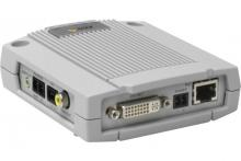 Decodeur IP axis P7701
