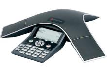 POLYCOM Soundstation IP7000 Audio-conférencier PoE sans alim.