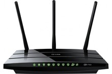 TP-LINK Archer C7 Routeur WiFi GIGABIT AC1750Mbps Dual-Band