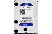 DD 3.5   SATA III WESTERN DIGITAL WD Blue - 2To