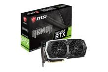CARTE GRAPHIQUE PNY GEFORCE RTX 2070 SUPER MINI 8GB DUAL FAN