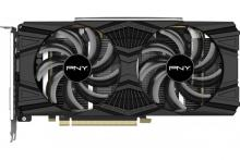 CARTE GRAPH. PNY GEFORCE GTX1660 SUPER 6Go GDDR6 dual fan