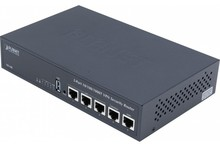 PLANET VR-100 Routeur Dual-Wan 5p Gigabit 60VPN