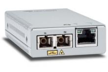 ALLIED AT-MMC2000LX/SC CONVERT. Gigabit - 1000SX SM, SC