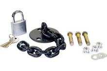LOCKNCHARGE KIT DE FIXATION  MUR/SOL... POUR CARRIER/JOEY