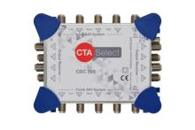CTA SELECT 602CDC508 CTA SELECT 602CDC508 5x8 Multiswitch cascadable